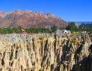 Bolivia -Tierra de contrastes