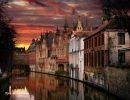 Un Paseo por Bélgica