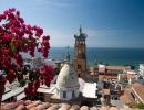 Crucero por la Riviera Mexicana