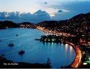 Crucero por el Caribe Sur