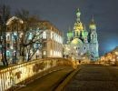 Crucero San Petersburgo y Báltico