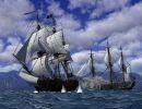 Piratas del mar