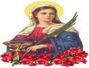 Virgen Maria