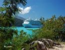 Crucero por el Caribe y Centro América