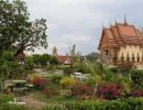 Colores de Tailandia