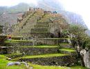 Machu Picchu y Aguas Calientes