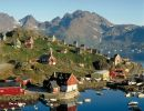 Un paseo por Groenlandia