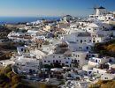 Isla Santorini – Grecia