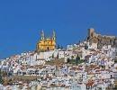Cádiz y su Pueblos