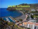 Isla de la Gomera
