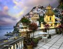Un bonito paseo por la Costa Italiana