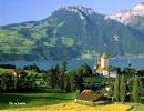 Vacaciones por Suiza
