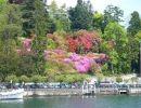 El lago Como y sus pueblos