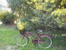 En bici por Atlántida