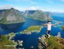 Horizontes de Grandeza – Noruega
