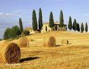 Los Valles de la Toscana Italia