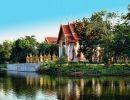 Tesoros de Tailandia