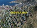 Isla de Grenlandia