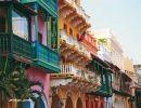Ciudades con más colorido del mundo