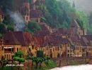 Bonitos pueblos de Francia