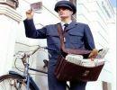 Por favor, Señor Cartero (please Mr. Postman)
