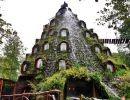 La Montaña Mágica ,El Hotel Más raro del Mundo