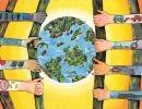 Nuestro Hogar La Tierra
