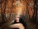 En brazos del otoño